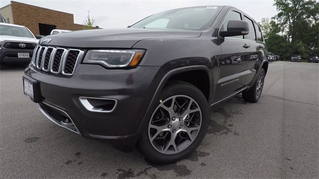 new 2018 jeep grand cherokee. beautiful grand new 2018 jeep grand cherokee limited in new jeep grand cherokee