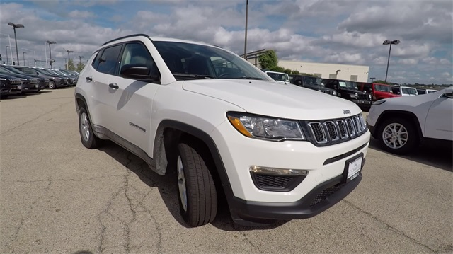 2018 jeep compass sport. modren 2018 new 2018 jeep compass sport on jeep compass sport y
