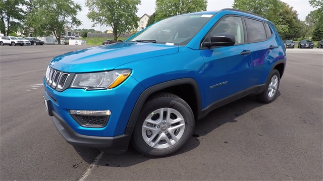 2018 jeep compass sport. modren 2018 new 2018 jeep compass sport in jeep compass sport